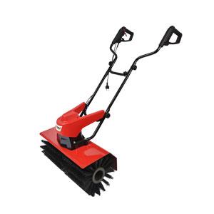 balai brosse moteur lectrique pour gazon synth tique brosse sweepy grass easy. Black Bedroom Furniture Sets. Home Design Ideas